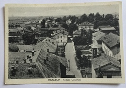 MEZZAGO VEDUTA GENERALE  NV FG - Monza