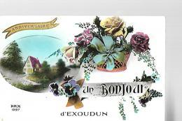 EXOUDUN - France