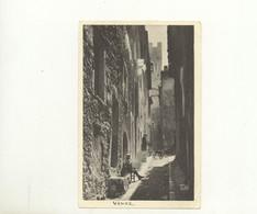 06/ CPA - Vence - Vieille Rue - Vence