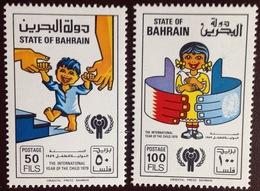 Bahrain 1979 Year Of The Child MNH - Bahreïn (1965-...)