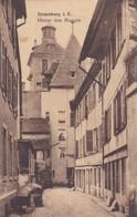 Strasbourg Hinter Der Mauern - Strasbourg