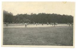 SCHADECK (ATTERT) 1952 Plaine De Jeux Institut Molitor (pres D'Arlon) - Attert
