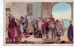 Florence Nightingale At Scutari En 1854 - Nursing - Soins Infirmiers - Guerre De Crimée - 1916 - Croix-Rouge