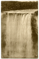 BRITISH GUYANA / GUIANA - KAIETEUR FALL, POTARO RIVER (TUCKS) - Postcards