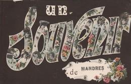 Un Souvenir De Mandres - Autres Communes