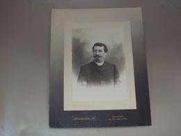 TURCHIA TURQUIE TURKEY COSTANTINOPOLI PERA COSTANTINOPEL FOTO 1905 A DIRETTORE ASSICURAZIONI GENERALI TRIESTE - Berühmtheiten