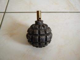 Grenade Kugel Inerte - Militaria