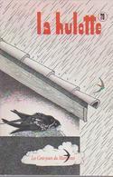 """REVUE """"LA HULOTTE"""" N° 79 - Livres, BD, Revues"""