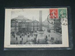 TOULOUSE   1910   /    CONGRES  .... EDIT - Toulouse