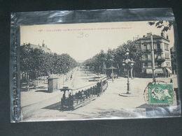 TOULOUSE   1910   /     TRAMWAY  .... EDIT - Toulouse