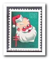 Amerika 1951, Postfris MNH, Christmas - Machine Stamps (ATM)