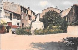 QUILLAN - Monument Aux Morts. - Non Classés