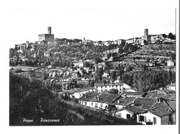 POPPI -PANORAMA  -FG NV - Arezzo