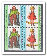 Amerika, Postfris MNH, Sister Kenny Foundation ( Under Imperf. ) - Machine Stamps (ATM)