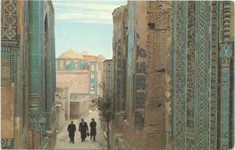 X2649 Uzbekistan - Samarkand Samarcanda - Shah-i Zindah Complex - Portals Of The Mausoleums / Viaggiata - Uzbekistan