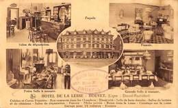 Houyet - Hôtel De La Lesse (multivues) - Houyet