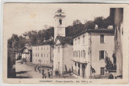 ROBURENT-PIAZZA - Cuneo