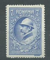 180029218  RUMANIA  YVERT  Nº  416  */MH - 1918-1948 Ferdinand, Charles II & Michael