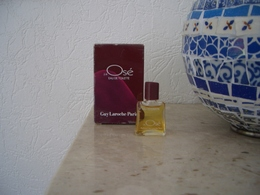 Miniature Laroche J'ai Osé EDT 3.5ml - Miniature Bottles (in Box)