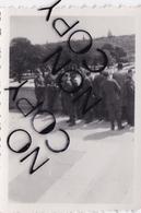 PHOTO ORIGINALE 39 / 45 WW2 WEHRMACHT FRANCE PARIS MAI 1941 SOLDATS ALLEMANDS LA VISITE DE LA VILLE - Guerre, Militaire