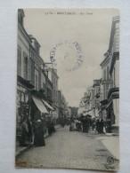 Dep 45 , Cpa MONTARGIS , 55 Bis , Rue Dorée (162) - Montargis