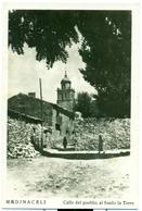 ESPAÑA SORIA MEDINACELI, Calle Del Pueblo; Spain - Soria