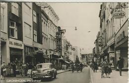 Groningen V. 1965  Herestraat  (189) - Groningen