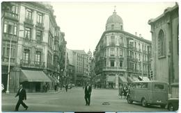 ESPAÑA OVIEDO, Calle Melquiades Álvarez; Spain - Asturias (Oviedo)
