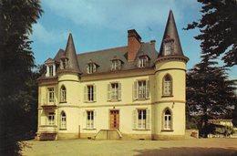 PLEURTRUIT - Château De Ker Goat - Centre D'éducation Georges Bessis - Frankrijk