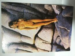 Lady Nude Card, Lady, Art - Non Classificati
