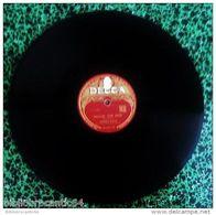 """78 Tours """" DANNY KAYE """" < BALLIN' THE JACK / ST. LOUIS BLUES < DECCA MU 60147 - 78 T - Disques Pour Gramophone"""