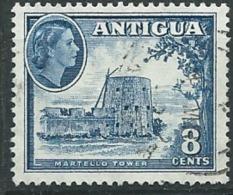 Antigua  -- Yvert N°  110  Oblitéré -  Ad38034 - 1858-1960 Kronenkolonie