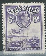 Antigua  -- Yvert N°  87  Oblitéré -  Ad38035 - 1858-1960 Kronenkolonie