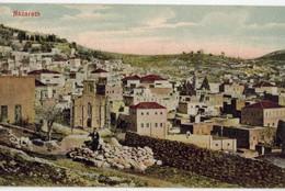 NAZARETH - Palestine