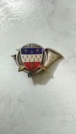 Insigne Du 24e Groupe De Reconnaissance De Division D'infanterie - France