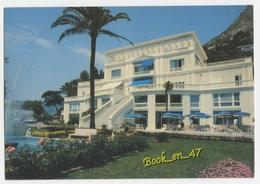 {79757} 06 Alpes Maritimes Eze Sur Mer , Cap Estel Hôtel - Hotels & Restaurants