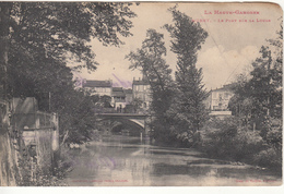 MURET -  Bord De La Louge - Muret