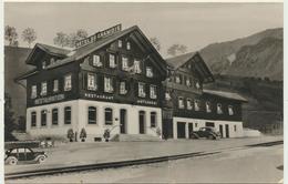 Zweisimmen - Hotel Du Chamois - Zur Gemse - BE Berne