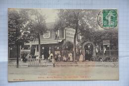 ANTONY-maison Benichon-au Lapin Saute-cafe Billard - Antony