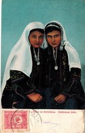 BETHLEEM GIRLS - Palestine