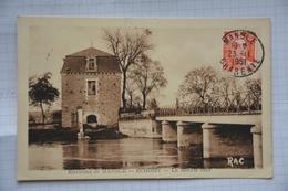 Environs De Mansle-ECHOISY-le Moulin Neuf - Autres Communes