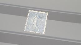 LOT 400600 TIMBRE DE FRANCE NEUF* N°132 - France