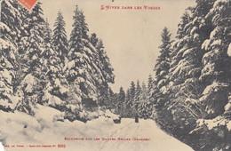 88  GRANGES Sur VOLOGNE   Excursion Par Les Hautes Neiges - Granges Sur Vologne