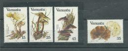 180029299  VANUATU  YVERT  Nº  686/9  **/MNH - Vanuatu (1980-...)