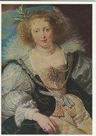 Peter Paul Rubens.  Painting     # 07604 - Paintings