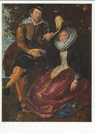 Peter Paul Rubens.  Painting     # 07605 - Paintings