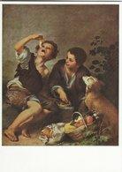 Painting - B. E. Murillo  # 07606 - Paintings
