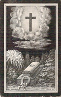 DP. OORLOG 14-18- ALOIS ROTTHIER ° HAASDONCK 1882 - + SOLTAU IN HET KAMP VOOR BELGISCHE ARBEIDERS 1917 - Religion & Esotericism