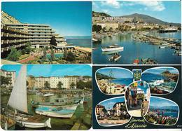 LOT  De  170  CPSM  Et  CPM  De  Corse  Du  Sud   (Couleur  Et  Quelques  Noir  Et  Blanc)  //   TBE - Cartoline