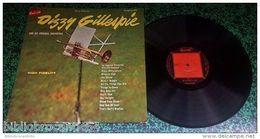 LP 30cm * DIZZYGILLEPSIE And His Orchestra*< RONDO-LETTE 3083 < 1958 - Jazz